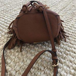 Rebecca Minkoff Bags - Rebecca Minkoff Mini Fiona Bucket Crossbody Bag